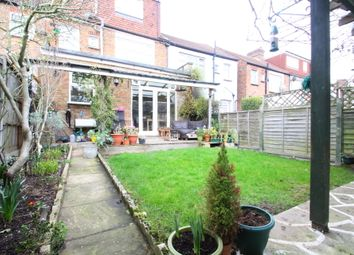 Thumbnail 4 bed terraced house for sale in Shrewsbury Road, London