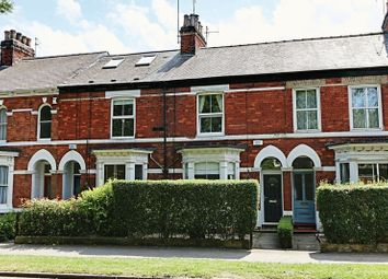 Thumbnail 3 bed terraced house for sale in South Street, Cottingham
