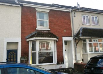 Thumbnail 3 bed terraced house to rent in Ancasta Road, Southampton