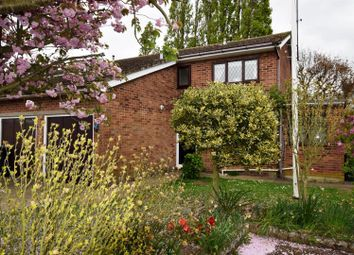 Thumbnail 3 bed property for sale in Packe Close, Feering, Colchester
