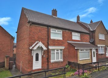Thumbnail 2 bedroom end terrace house to rent in Craigavon Road, Hylton Castle, Sunderland