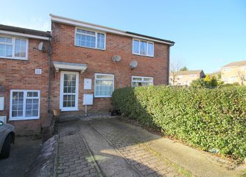 Thumbnail 2 bedroom terraced house for sale in Hedgemoor, Brackla, Bridgend.