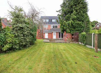Thumbnail 3 bed detached house for sale in Langer Lane, Chesterfield