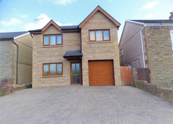 Thumbnail 5 bed detached house for sale in Twynrefail Place, Gwaun Cae Gurwen, Ammanford
