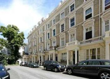 Thumbnail  Studio to rent in Clanricarde Gardens, London