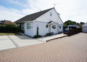 Thumbnail 3 bed semi-detached house for sale in Samsons Road, Brightlingsea, Colchester