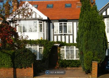 Thumbnail 6 bed detached house to rent in Popes Lane, London