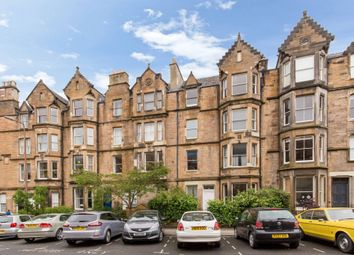 Thumbnail 2 bedroom flat for sale in 52, (1F2), Marchmont Crescent
