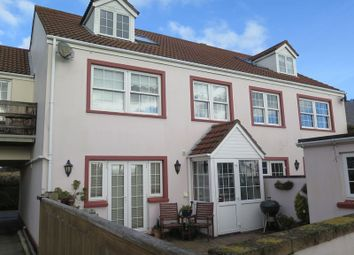 Thumbnail 3 bed property for sale in La Rue Es Picots, Trinity, Jersey