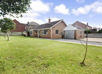 Thumbnail 2 bed bungalow for sale in Womersley Road, Knottingley