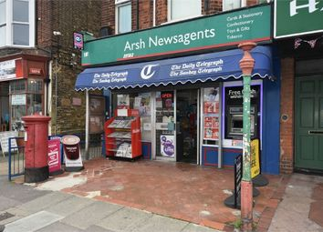 Thumbnail Commercial property for sale in Canterbury Road, Westbrook Margate