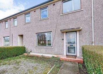 Thumbnail 3 bedroom terraced house to rent in Knowehead Road, Locharbriggs, Dumfries
