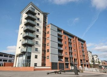Thumbnail 1 bed flat to rent in Altamar Apartments, Kings Rd, Swansea