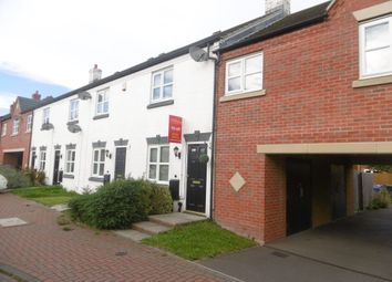 Thumbnail 2 bed property to rent in Pacific Way, Derby