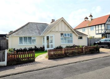 Thumbnail 3 bedroom detached bungalow for sale in Gloucester Road, Tankerton, Whitstable