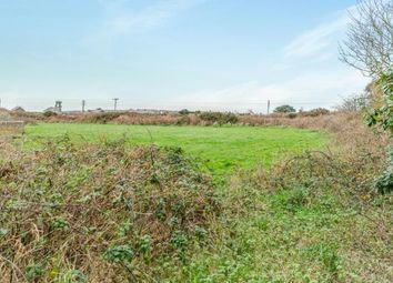 Thumbnail 1 bedroom land for sale in Pendeen, Cornwall, .