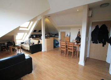 Thumbnail 1 bedroom flat to rent in Newport Road, Roath, Cardiff