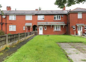 Thumbnail 3 bedroom terraced house for sale in Fir Grove, Beech Hill, Wigan