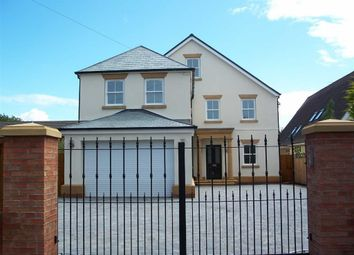 Thumbnail 6 bed detached house for sale in Old Town Lane, Freshfield, Liverpool