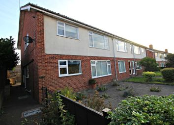 Thumbnail 2 bed flat for sale in Ledbury Road, Hereford