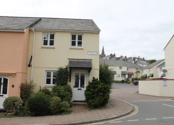 Thumbnail 3 bed end terrace house to rent in Church Close, Kingsbridge