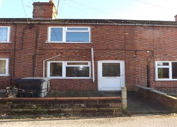 Thumbnail 2 bed property to rent in Newtown, Spilsby