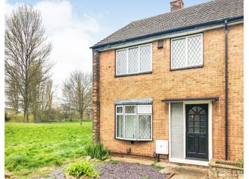 3 bed end terrace house for sale in Waterford Drive, Derby DE21