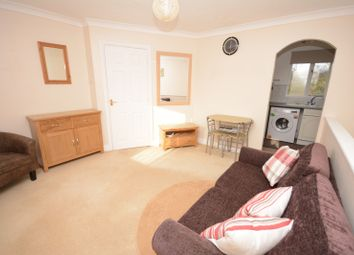 Thumbnail 1 bed flat to rent in Field Lane, Wistaston, Crewe