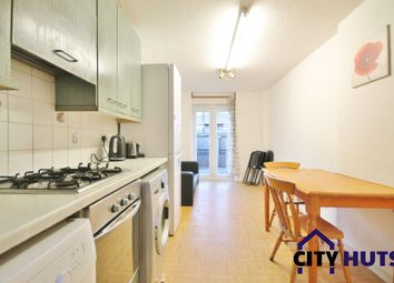 4 bed maisonette to rent in Hungerford Road, London N7