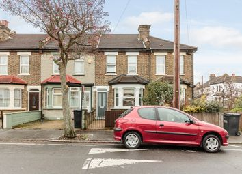Thumbnail 2 bed terraced house for sale in Moffat Road, Thornton Heath, London