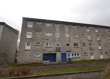 Thumbnail 3 bed flat for sale in Glenacre Road, Cumbernauld