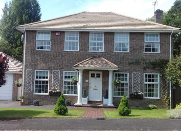 Thumbnail 3 bed property for sale in Ashfield Close, Midhurst, West Sussex