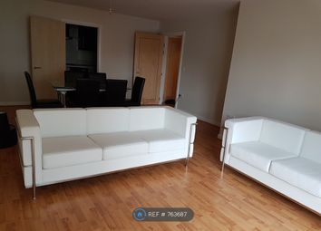 2 bed flat to rent in Churchill Way, Cardiff CF10
