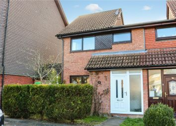 Thumbnail 2 bed end terrace house for sale in Ryeland Close, West Drayton