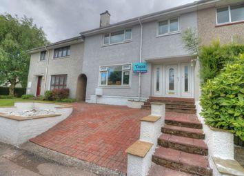 Thumbnail 3 bed terraced house for sale in Logie Park, East Kilbride, Glasgow