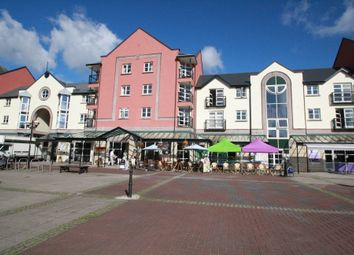 Thumbnail 2 bed flat to rent in The Quays, Exeter