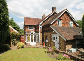 Thumbnail 3 bedroom semi-detached house for sale in High View, Gomshall, Guildford