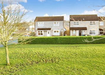 Thumbnail 3 bed detached house for sale in Brookfield Crescent, Hampsthwaite, Harrogate