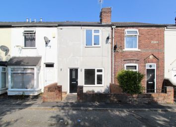 Barker Lane, Chesterfield S40. 2 bed terraced house