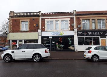 Thumbnail Retail premises for sale in 872 Wimborne Road, Moordown, Bournemouth