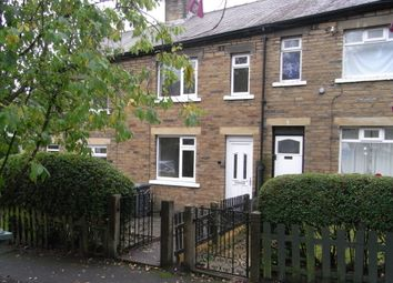 Thumbnail 2 bed terraced house to rent in Rhodesia Avenue, Allerton, Bradford