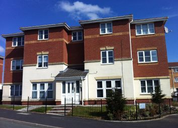 Thumbnail 2 bed flat to rent in Mount Pleasant Avenue, St Helens, Merseyside