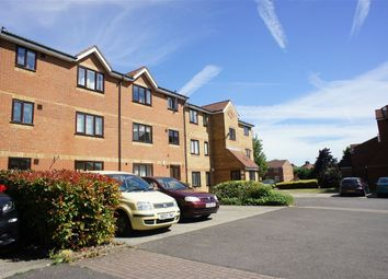 Thumbnail 1 bed flat to rent in Redford Close, Feltham, Middlesex