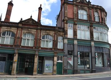 Thumbnail Studio to rent in Imperial Buildings, High Street, Rotherham