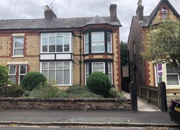 Thumbnail 2 bed terraced house for sale in 11 Broughton Drive, Grassendale, Liverpool