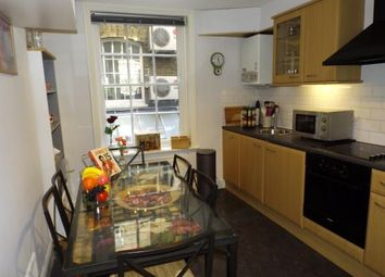 Thumbnail 2 bed flat for sale in Middle Street, West Smithfield, London