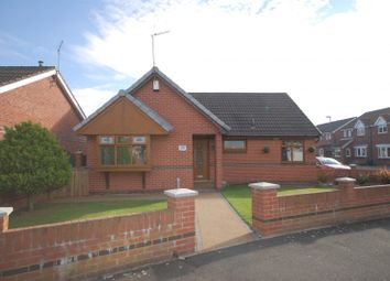 Thumbnail 3 bed bungalow for sale in Woodvale Drive, Hebburn