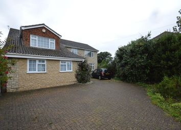 Thumbnail 4 bed detached house for sale in The Ridings Bath Road, Saltford