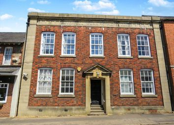 Thumbnail 1 bed flat for sale in Bridge Street, Rothwell, Kettering