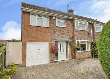 4 bed semi-detached house for sale in Banks Road, Toton, Beeston, Nottingham NG9